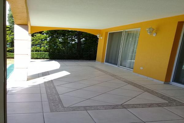 Foto de casa en condominio en venta en la vista , la vista contry club, san andrés cholula, puebla, 3733865 No. 11