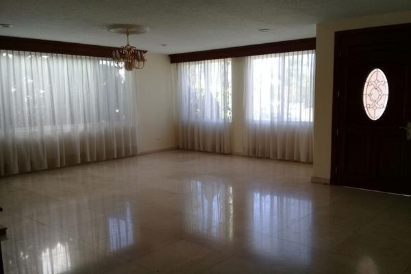 Foto de casa en condominio en venta en la vista , la vista contry club, san andrés cholula, puebla, 3733865 No. 18