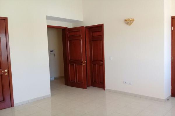 Foto de casa en condominio en venta en la vista , la vista contry club, san andrés cholula, puebla, 3733865 No. 22