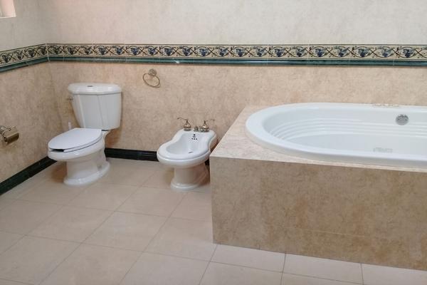 Foto de casa en condominio en venta en la vista , la vista contry club, san andrés cholula, puebla, 3733865 No. 25