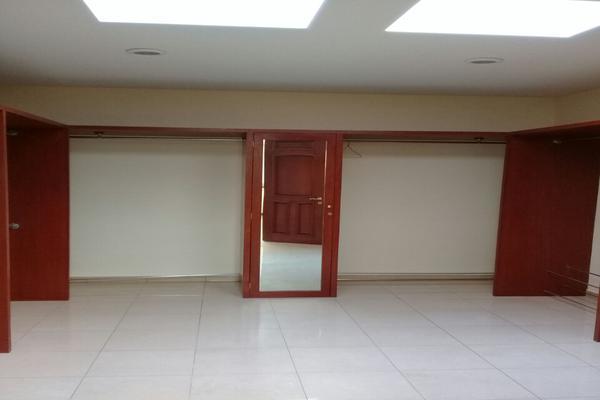 Foto de casa en condominio en venta en la vista , la vista contry club, san andrés cholula, puebla, 3733865 No. 28