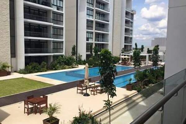 Foto de departamento en venta en la vista luxury towers , temozon norte, mérida, yucatán, 3494510 No. 01