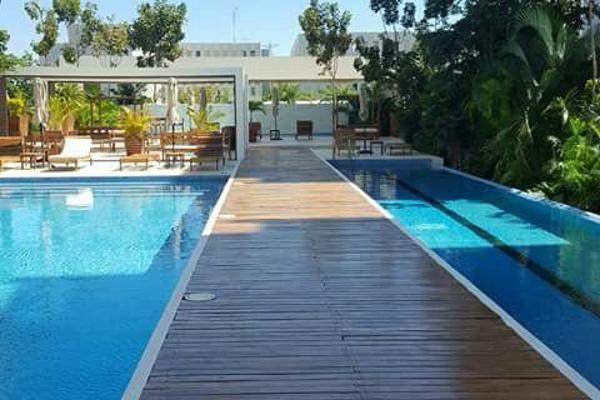 Foto de departamento en venta en la vista luxury towers , temozon norte, mérida, yucatán, 3494510 No. 05