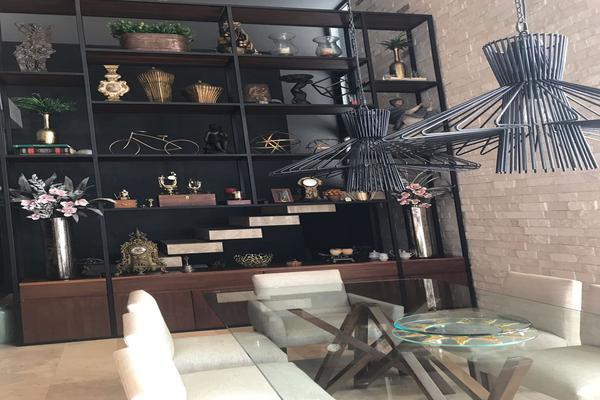Foto de departamento en venta en la vista luxury towers , temozon norte, mérida, yucatán, 5630212 No. 01