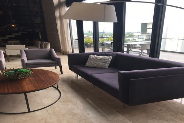 Foto de departamento en venta en la vista luxury towers , temozon norte, mérida, yucatán, 5630212 No. 03