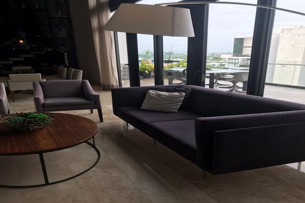 Foto de departamento en venta en la vista luxury towers , temozon norte, mérida, yucatán, 5630212 No. 04