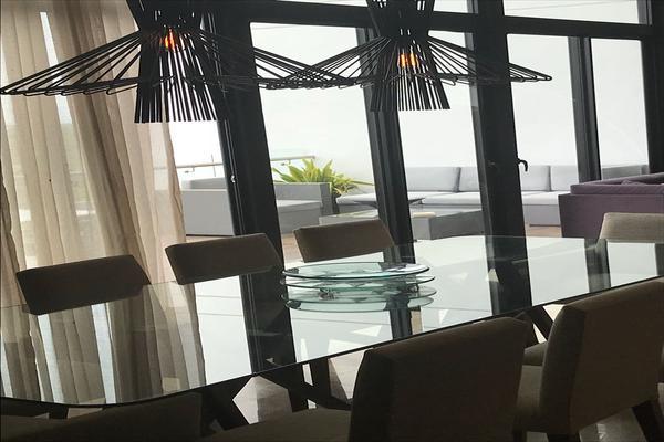 Foto de departamento en venta en la vista luxury towers , temozon norte, mérida, yucatán, 5630212 No. 05