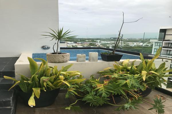 Foto de departamento en venta en la vista luxury towers , temozon norte, mérida, yucatán, 5630212 No. 08