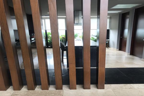 Foto de departamento en venta en la vista luxury towers , temozon norte, mérida, yucatán, 5630212 No. 12