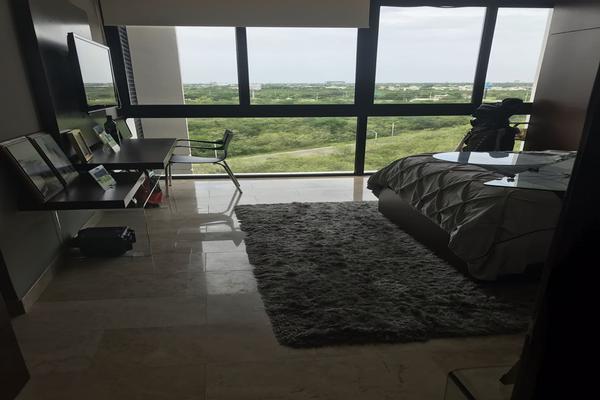 Foto de departamento en venta en la vista luxury towers , temozon norte, mérida, yucatán, 5630212 No. 13