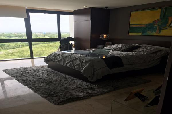 Foto de departamento en venta en la vista luxury towers , temozon norte, mérida, yucatán, 5630212 No. 14
