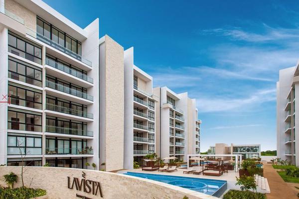 Foto de departamento en venta en la vista luxury towers , temozon norte, mérida, yucatán, 5630212 No. 21