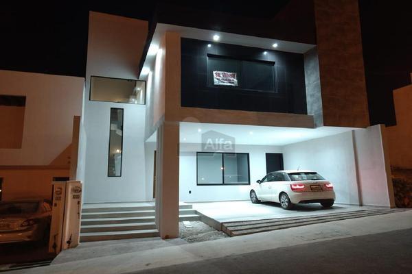 Foto de casa en venta en la vista residencial , club de golf la loma, san luis potosí, san luis potosí, 9130754 No. 01