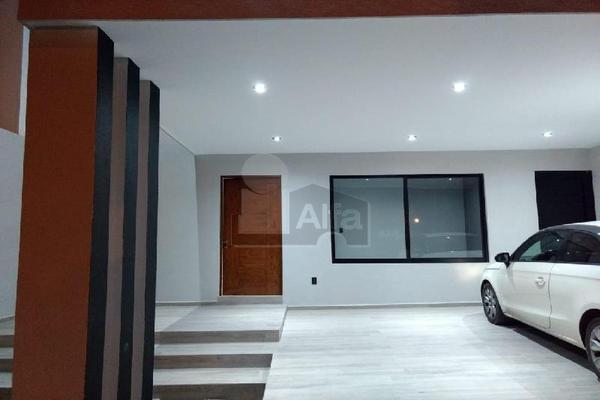 Foto de casa en venta en la vista residencial , club de golf la loma, san luis potosí, san luis potosí, 9130754 No. 02