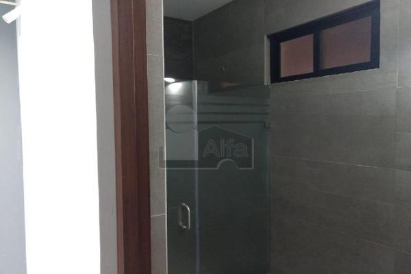 Foto de casa en venta en la vista residencial , club de golf la loma, san luis potosí, san luis potosí, 9130754 No. 09