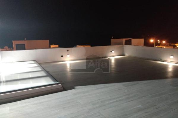 Foto de casa en venta en la vista residencial , club de golf la loma, san luis potosí, san luis potosí, 9130754 No. 14