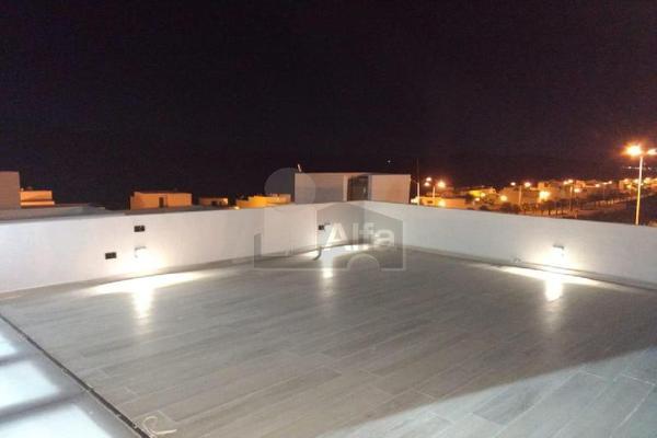 Foto de casa en venta en la vista residencial , club de golf la loma, san luis potosí, san luis potosí, 9130754 No. 15