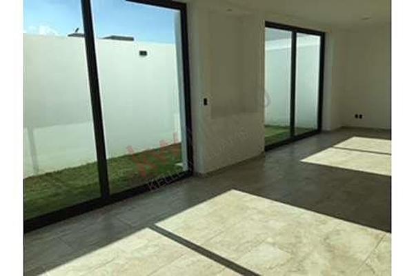 Foto de casa en venta en la vista residencial rinconada la condesa , residencial el refugio, querétaro, querétaro, 5855941 No. 02