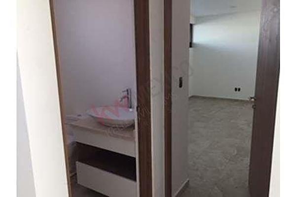 Foto de casa en venta en la vista residencial rinconada la condesa , residencial el refugio, querétaro, querétaro, 5855941 No. 07