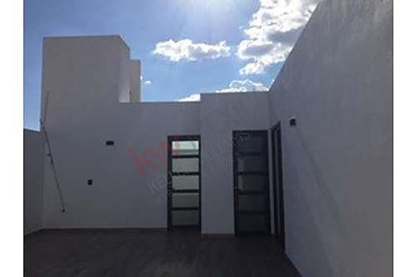 Foto de casa en venta en la vista residencial rinconada la condesa , residencial el refugio, querétaro, querétaro, 5855941 No. 12