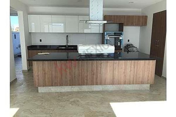 Foto de casa en venta en la vista residencial rinconada la condesa , residencial el refugio, querétaro, querétaro, 5855941 No. 13
