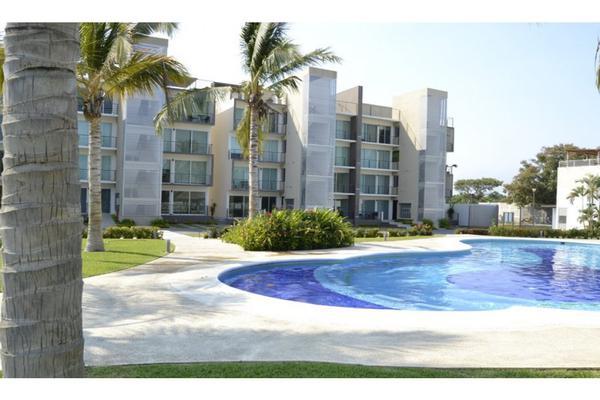 Foto de departamento en venta en  , la zanja o la poza, acapulco de juárez, guerrero, 9305790 No. 11