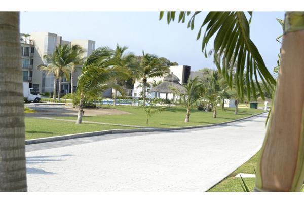 Foto de departamento en venta en  , la zanja o la poza, acapulco de juárez, guerrero, 9305790 No. 12