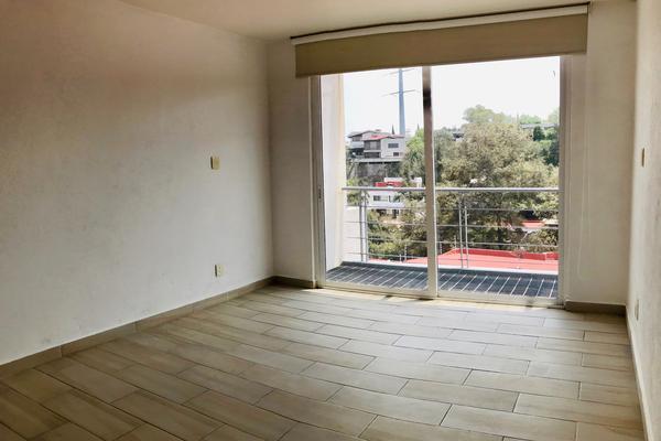 Foto de departamento en venta en labaro patrio , lomas del chamizal, cuajimalpa de morelos, df / cdmx, 7541252 No. 04