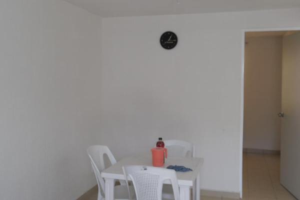 Foto de casa en venta en labna 12, las américas, ecatepec de morelos, méxico, 8868786 No. 03