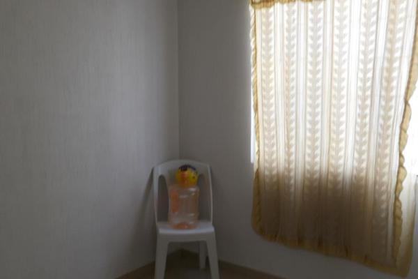 Foto de casa en venta en labna 12, las américas, ecatepec de morelos, méxico, 8868786 No. 07