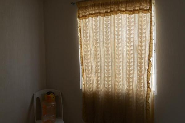 Foto de casa en venta en labna 12, las américas, ecatepec de morelos, méxico, 8868786 No. 14