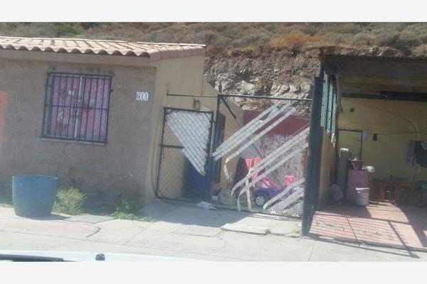 Foto de casa en venta en labradores 611, valle de chapultepec, ensenada, baja california, 3416507 No. 01