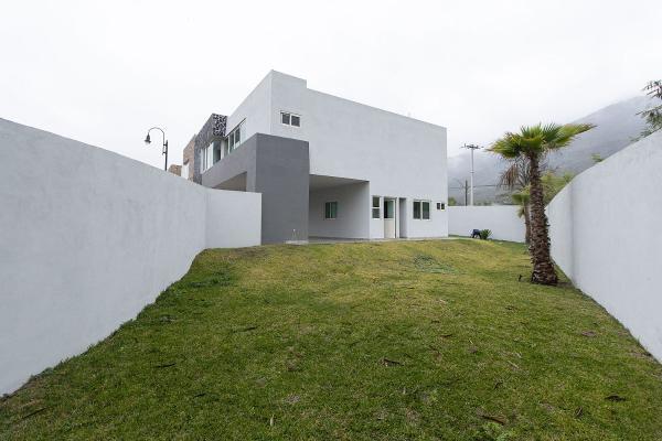 Foto de casa en venta en  , laderas del mirador (f-xxi), monterrey, nuevo león, 14037998 No. 03