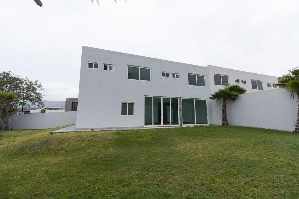 Foto de casa en venta en  , laderas del mirador (f-xxi), monterrey, nuevo león, 14037998 No. 04
