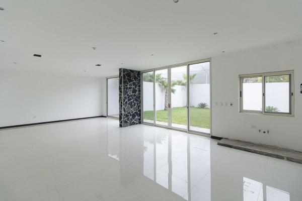 Foto de casa en venta en  , laderas del mirador (f-xxi), monterrey, nuevo león, 14037998 No. 09