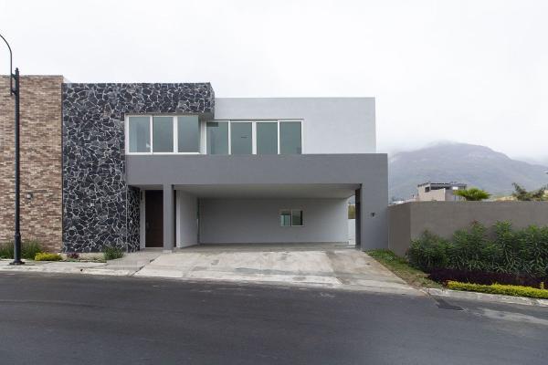Foto de casa en venta en  , laderas del mirador (f-xxi), monterrey, nuevo león, 14037998 No. 20