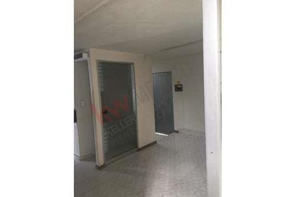 Foto de oficina en renta en  , ladrillera de benitez, puebla, puebla, 8854360 No. 09
