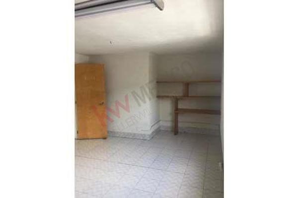 Foto de oficina en renta en  , ladrillera de benitez, puebla, puebla, 8854360 No. 17