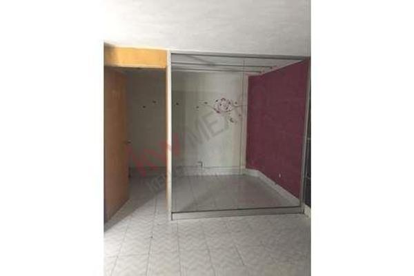 Foto de oficina en renta en  , ladrillera de benitez, puebla, puebla, 8854360 No. 22