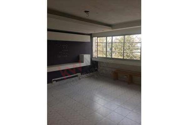 Foto de oficina en renta en  , ladrillera de benitez, puebla, puebla, 8854360 No. 24