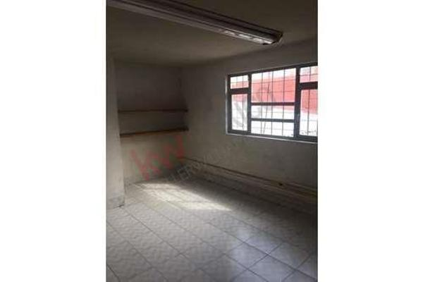 Foto de oficina en renta en  , ladrillera de benitez, puebla, puebla, 8854360 No. 26