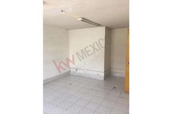 Foto de oficina en renta en  , ladrillera de benitez, puebla, puebla, 8854360 No. 27