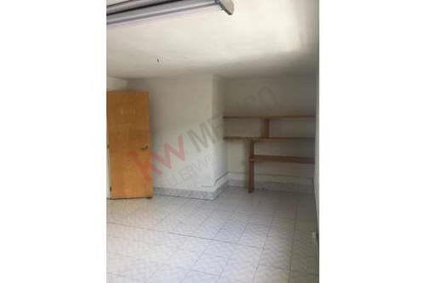 Foto de oficina en renta en  , ladrillera de benitez, puebla, puebla, 8854360 No. 28