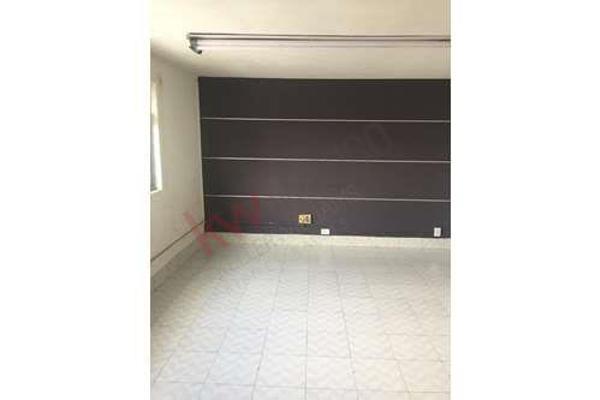 Foto de oficina en renta en  , ladrillera de benitez, puebla, puebla, 8854360 No. 40