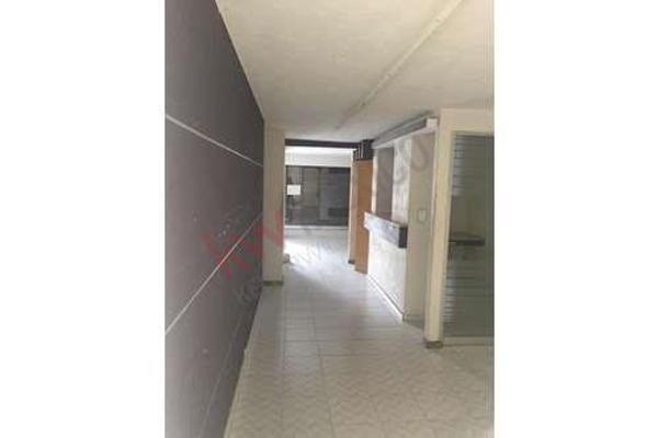 Foto de oficina en renta en  , ladrillera de benitez, puebla, puebla, 8854360 No. 41