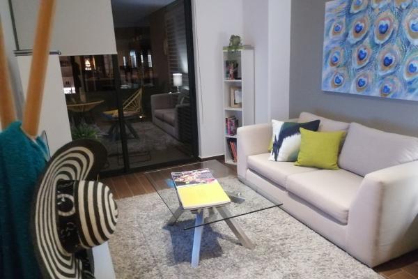 Foto de departamento en renta en  , ladrillera, monterrey, nuevo león, 14037884 No. 03