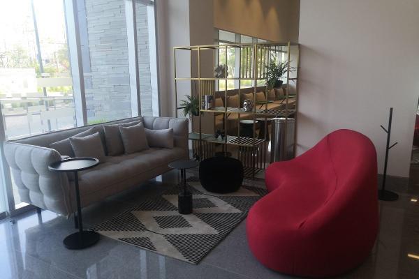 Foto de oficina en renta en  , ladrillera, monterrey, nuevo león, 14037894 No. 05