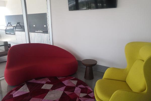 Foto de oficina en renta en  , ladrillera, monterrey, nuevo león, 14037894 No. 06