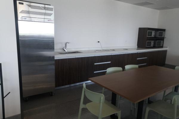 Foto de oficina en renta en  , ladrillera, monterrey, nuevo león, 14037894 No. 07