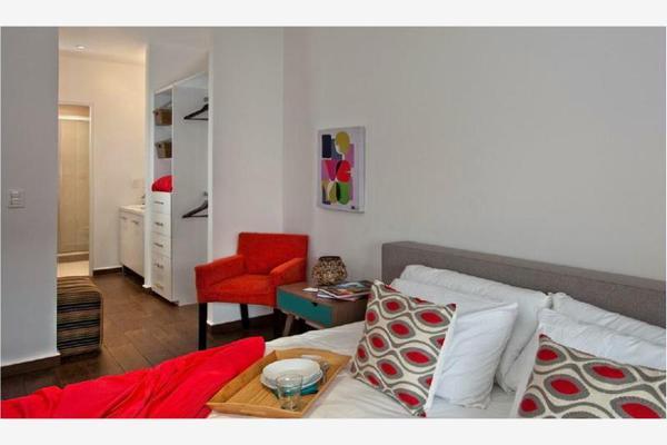 Foto de departamento en renta en  , ladrillera, monterrey, nuevo león, 5895245 No. 07